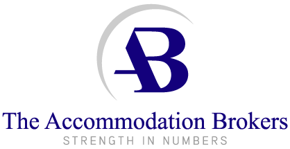 The Accommodation Brokers Logo